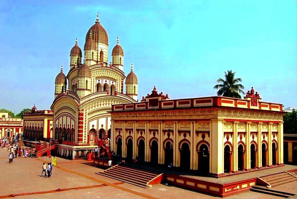 1.kolkata-Kali-Temple