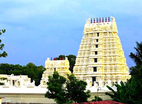 7.vellore_temple
