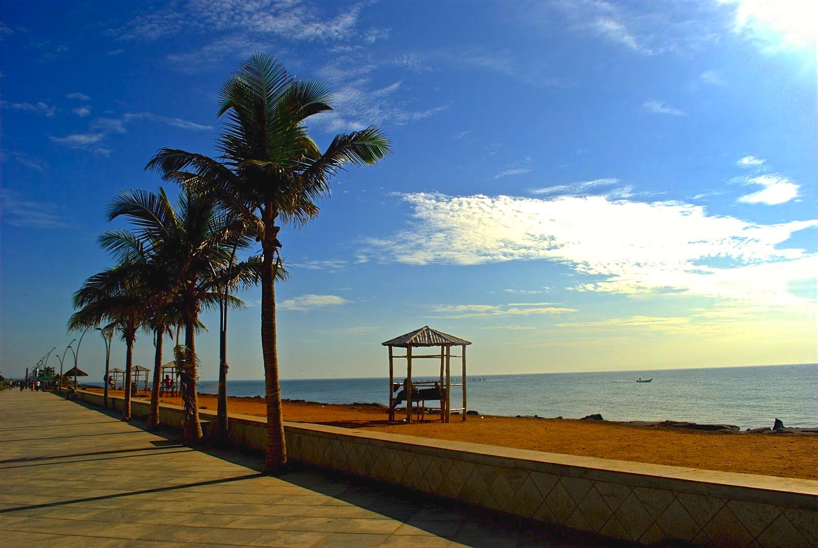 Pondicherry 2