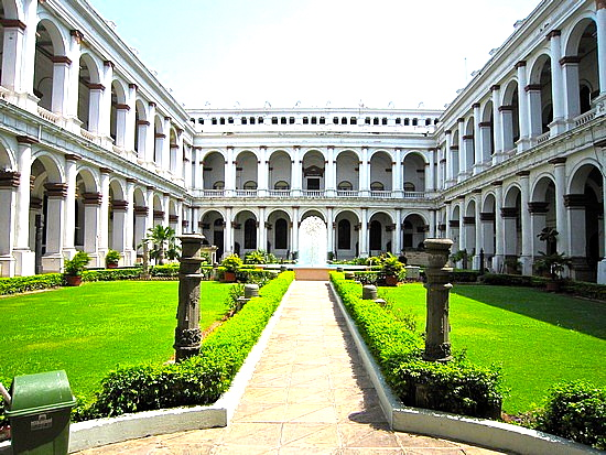 kolkata Indian museum